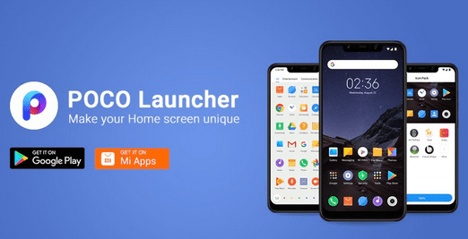 Download Poco Launcher Stable Version For Your Android Phone